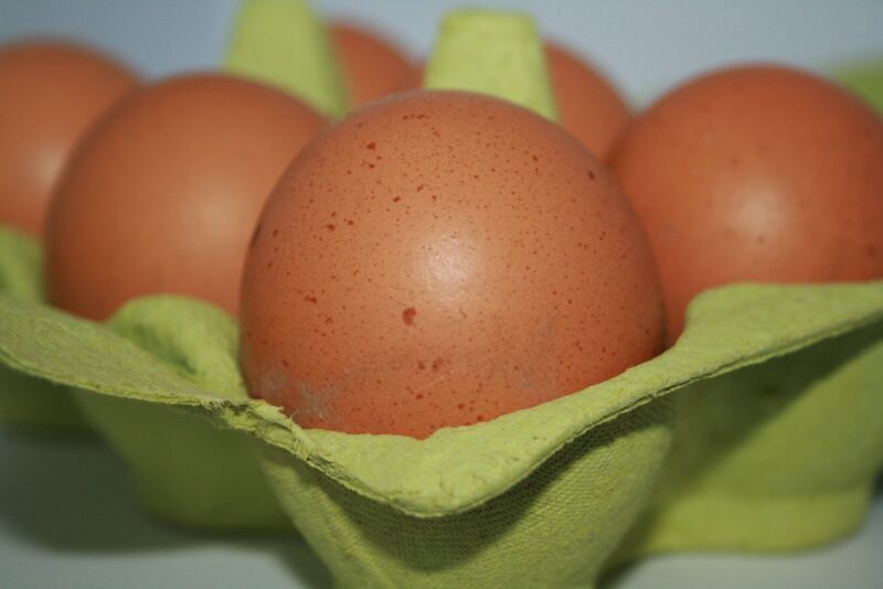 Try out these egg-cellent things to do with those yolky treats!