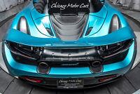 Miniature 22 Voiture Asiatique d'occasion McLaren 720S 2020