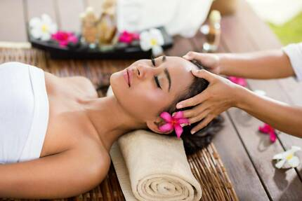 SIAM SIAM THAI MOBILE MASSAGE - Time to relax? SYDNEY WIDE