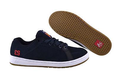 Es Skateboard-schuhe (eS SAL navy white gum Sneaker blau Schuhe)