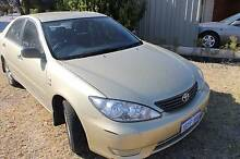 2005 Toyota Camry Sedan Maddington Gosnells Area Preview