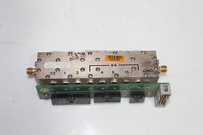 Ifr Fmam 1600s Radiocommunication Test Set Attenuator Assy 7010-7838-600
