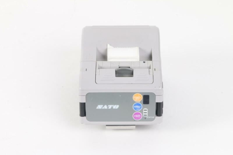 Sato MB200i Barcode Printer - Printer Only