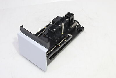 Shimadzu 206-69160-01 Uvvisible Scanning Spectrophotometer 6-cell Sample Holder
