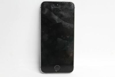 APPLE iPhone 5S A1457 Mobile Device Smartphone Unlocked Sim Free Space Grey 16GB
