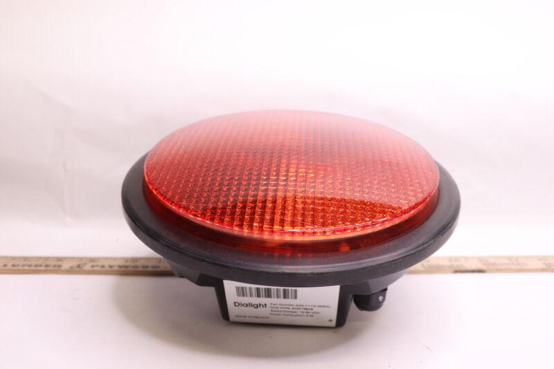 Dialight Traffic Lamp 433-1110-005XL