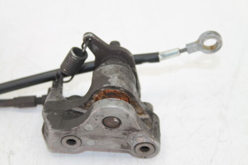 03-17 Yamaha Vector  Parking Brake Caliper Assembly 8FA-25970-01-00