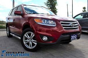 2012 Hyundai Santa Fe CLEAN CARPROOF!