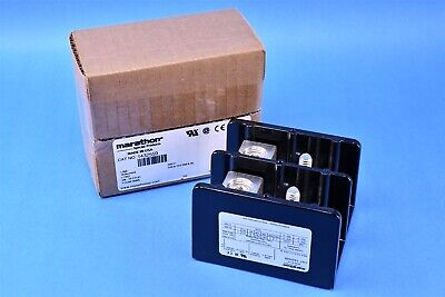 Marathon Special Products Power Distribution Block 310 Amps 600 Volts