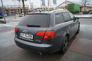 Audi A4 Avant 3.0 TDI 232 PS quattro exclusive line
