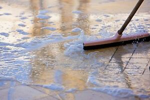 Professional Tile and Grout Cleaning Services Melbourne