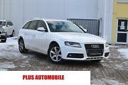 Audi A4 2,0 TDI Attraction Auto Nav-DVD Xeno Temp PDC