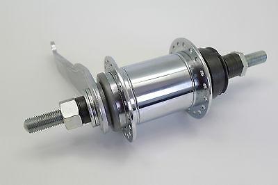 Formula Fm31R Q//R Rear Axle Set 135Mm