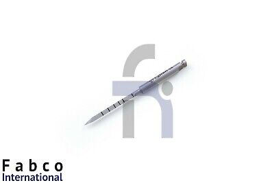 Lance Pilot Drill 1.2mm Dental Implantsurgical Instruments Lab Free Shipping