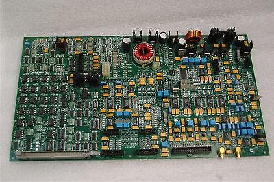 ALLIANCE GPCV 2000 BOARD 210000101 DECECTOR ANALOG 21298 0001U,PCB 510000101