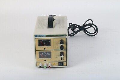 Bk Precision 1711 Single Output 120 W 60 V 2 A Dc Power Supply - Tested