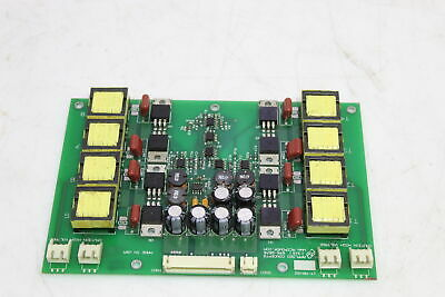 Dc-dc High Voltage Power Supply For Erasing Lamp Carestream Kodak Orex Poc360
