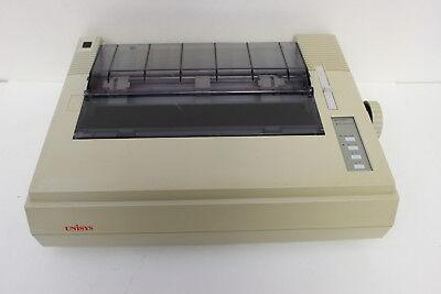 Unisys Ap1327 2839159 00 Dot Matrix Serial Printer
