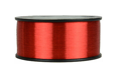 Temco Magnet Wire 40 Awg Gauge Enameled Copper 1.5lb 155c 47880ft Coil Winding
