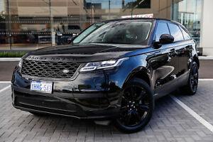 2019 Land Rover Range Rover Velar L560 MY19.5 Standard SE Black 8 Speed Sports Automatic Wagon Osborne Park Stirling Area Preview