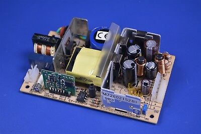 Phihong 5Vdc & 24Vdc Dual Output Current Mode Switching Power Supply PSA-4525 - 5vdc Switching