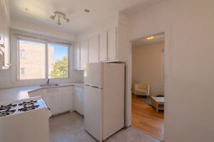 Appartements 5 1/2  modernes à Côte-des-neiges – UdeM / HEC