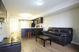 UWaterloo Student Housing for Sept! Furnished + Ensuite!