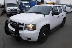 2008 Chevrolet Tahoe Police 2WD