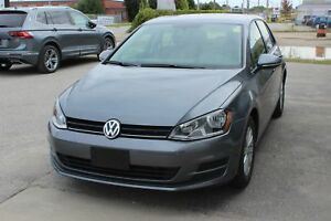 2015 Volkswagen Golf NEW TIRES/NEW REAR BRAKES/CLEAN CARPROOF