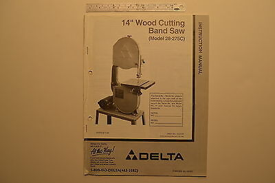 Used Wood Bandsaw Owner S Guide To Business And