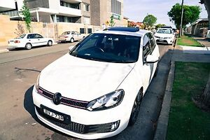 2011 Volkswagen Golf Hatchback Punchbowl Canterbury Area Preview