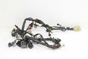 2014 Suzuki GSXR750 GSXR 750 Main Wiring Harness Loom NO CUTS 36610-14JD0