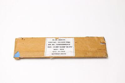 Bandit Brush Chipper Knife Serrated Model 12 Drum Compatible 451-ban-1290s