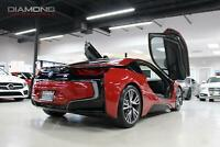 Miniature 2 Voiture American used BMW i8 2017