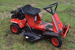 Ride on Mower Armidale Armidale City Preview