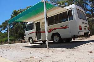 Toyota Coaster Bus 1988 Barragup Murray Area Preview