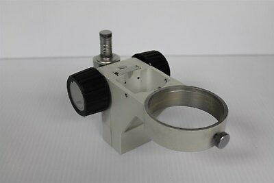 Nikon Smz Stereo Microscope Focus Mounting Ringcarrier Holder 76mm Id Unit 2