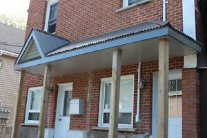 Beautiful 2 Bedroom, Barrie Street  Available September