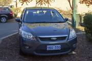 Ford Focus 2010 - 9 Months Rego Canberra City North Canberra Preview