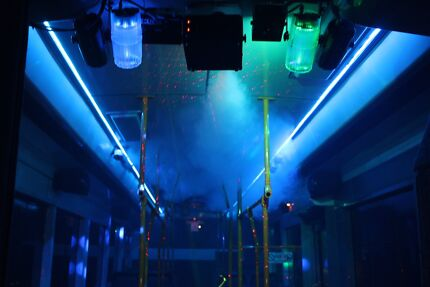Party Bus Hire Central Coast to Sydney great rates