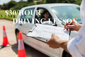 Driving School - Driving Lesson Noble Park Greater Dandenong Preview