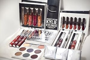 KYLIE JENNER HOLIDAY COLLECTION BUNDLE-LIMITED EDITION 100% Allawah Kogarah Area Preview