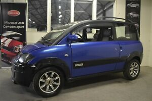 Microcar MC2 Campus Highland XXL Mopedauto 45 KM