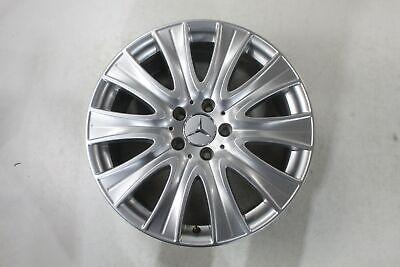 Mercedes Benz S-Klasse W222 C217 A217 Alufelge 18 Zoll Einzelfelge A2224010902