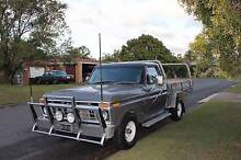 1974 Ford F100 Ute plus extras Durack Brisbane South West Preview