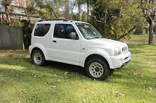 2002 Suzuki Jimny Wagon Belrose Warringah Area Preview