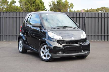 2008 Smart Fortwo Coupe