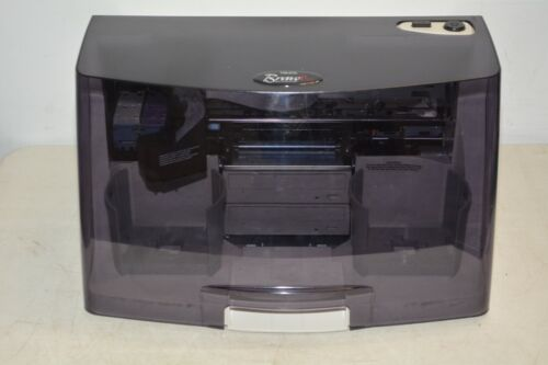 Primera Bravo Pro Disc Publisher CD DVD Burner Printer #H126