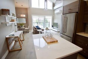 New Executive 2 Bedroom in Strathcona Off Whyte Ave