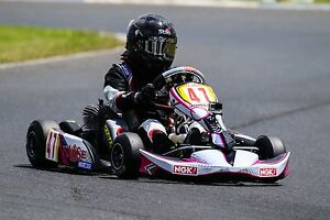 Go Kart For sale Clayton Monash Area Preview